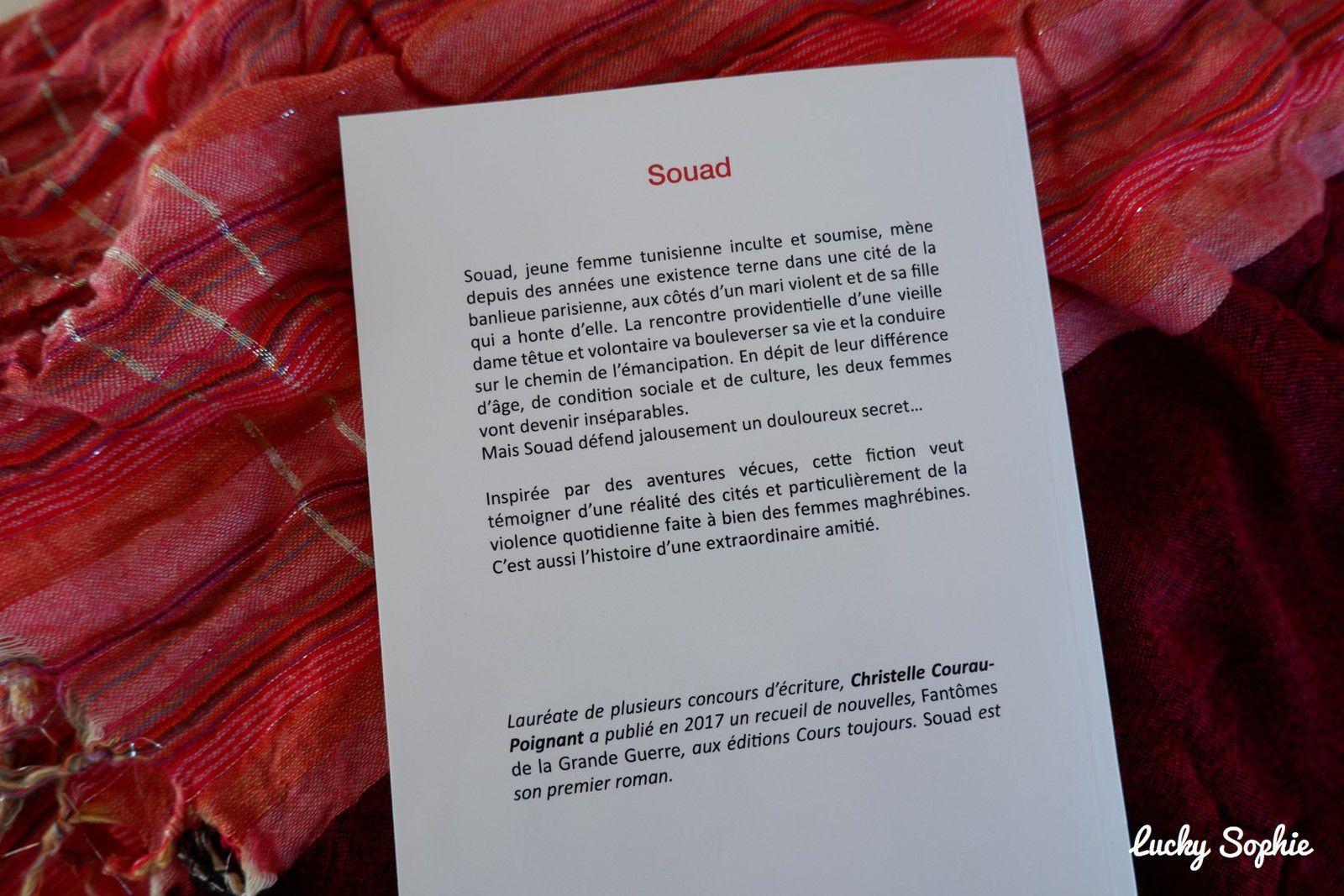Souad, l'émouvant parcours d'une analphabète en France