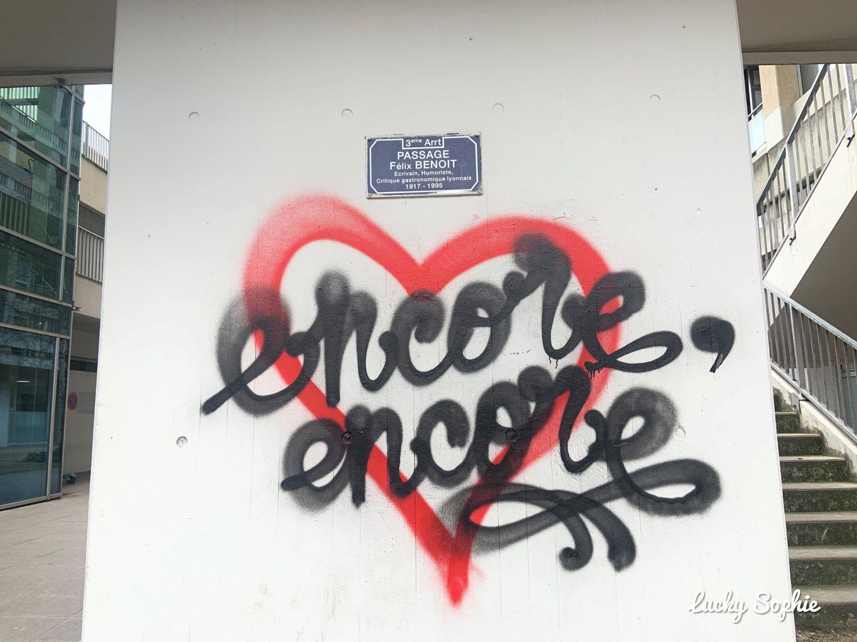Du street art à Lyon ? On dit : encore, encore !
