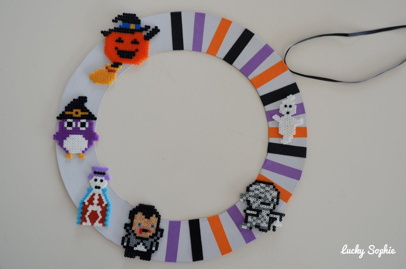Happy halloween : livres et bricolages enfants