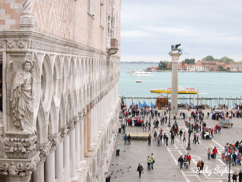 Jeu de piste gratuit en famille à Venise