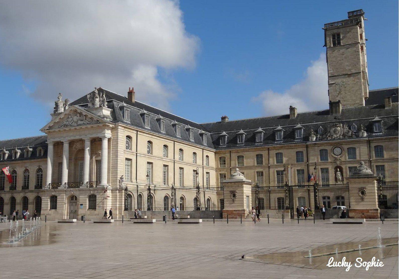 7 villes à moins 2h30 de Lyon en train