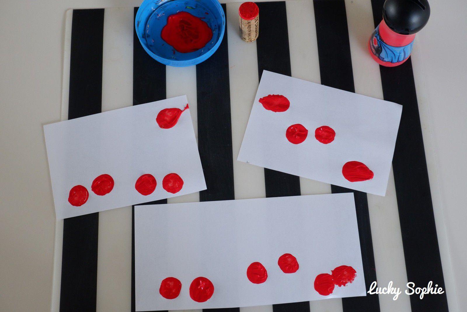 5 activités créatives avec des bouchons en liège !