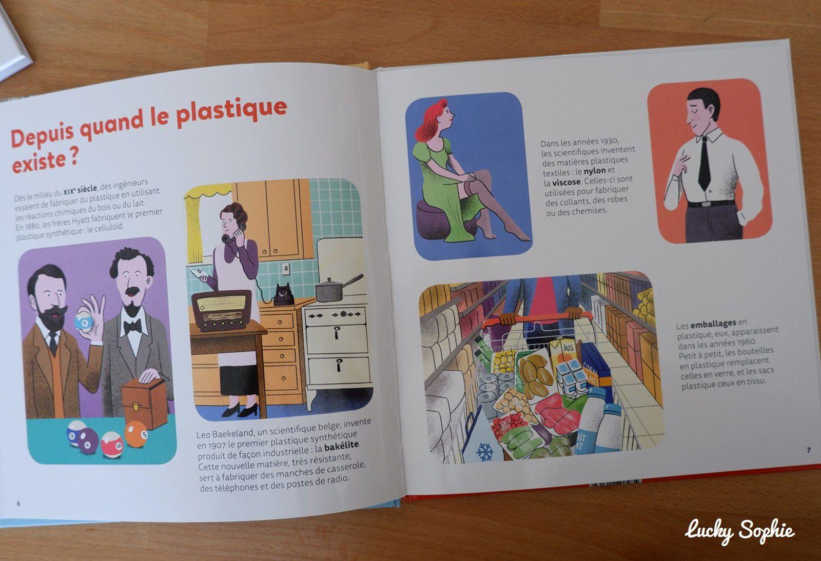 Lectures pour petits écolos #2
