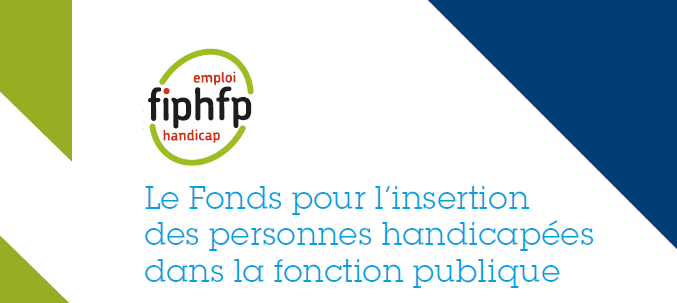 Nouveau catalogue d'intervention du Fiphfp