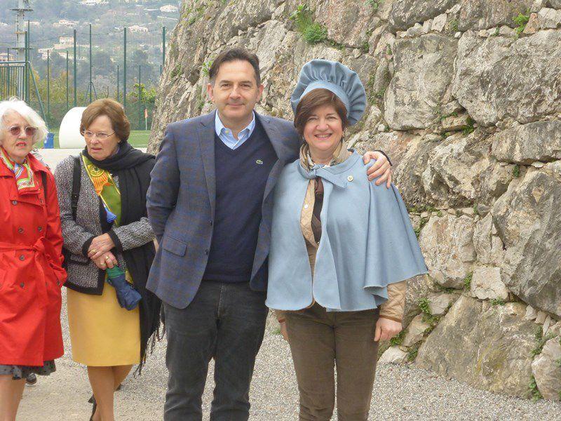 L'olivado  de Provence à COLOMAR