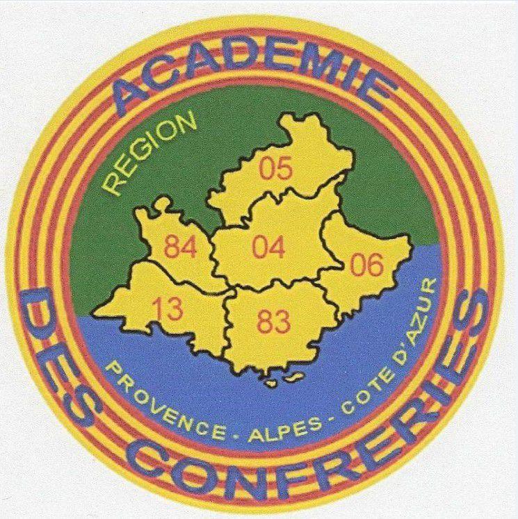 Assemblée Générale de l'academie des Confrerie de la region PACA