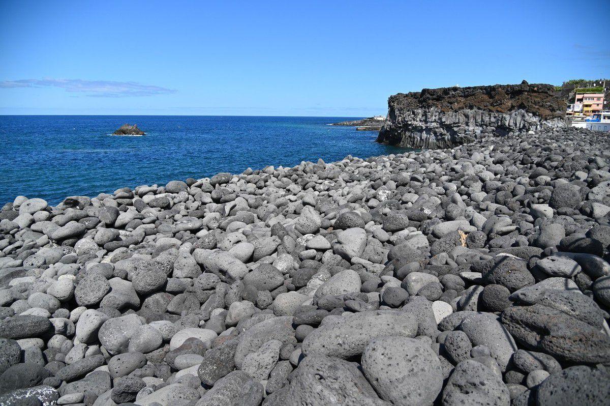 La Palma : toujours à l'Ouest ...