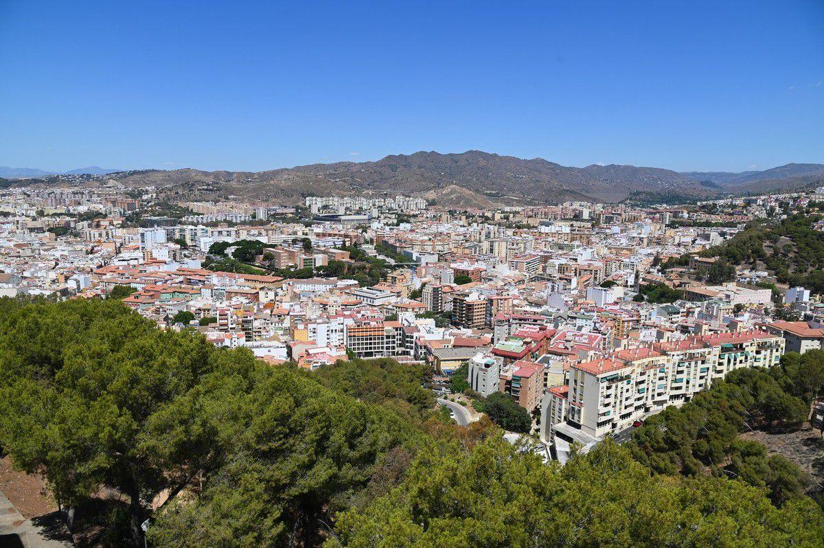 Andalousie 2019 : toujours à Malaga ...