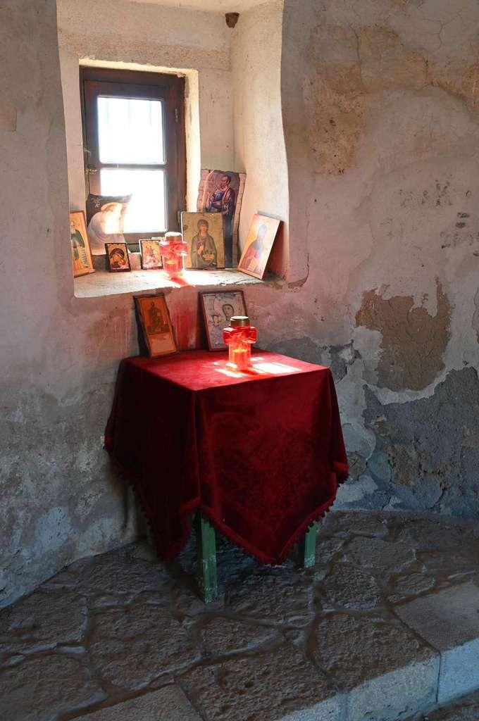 Ile de Kos 2019 : la forteresse d'Antimachia ...