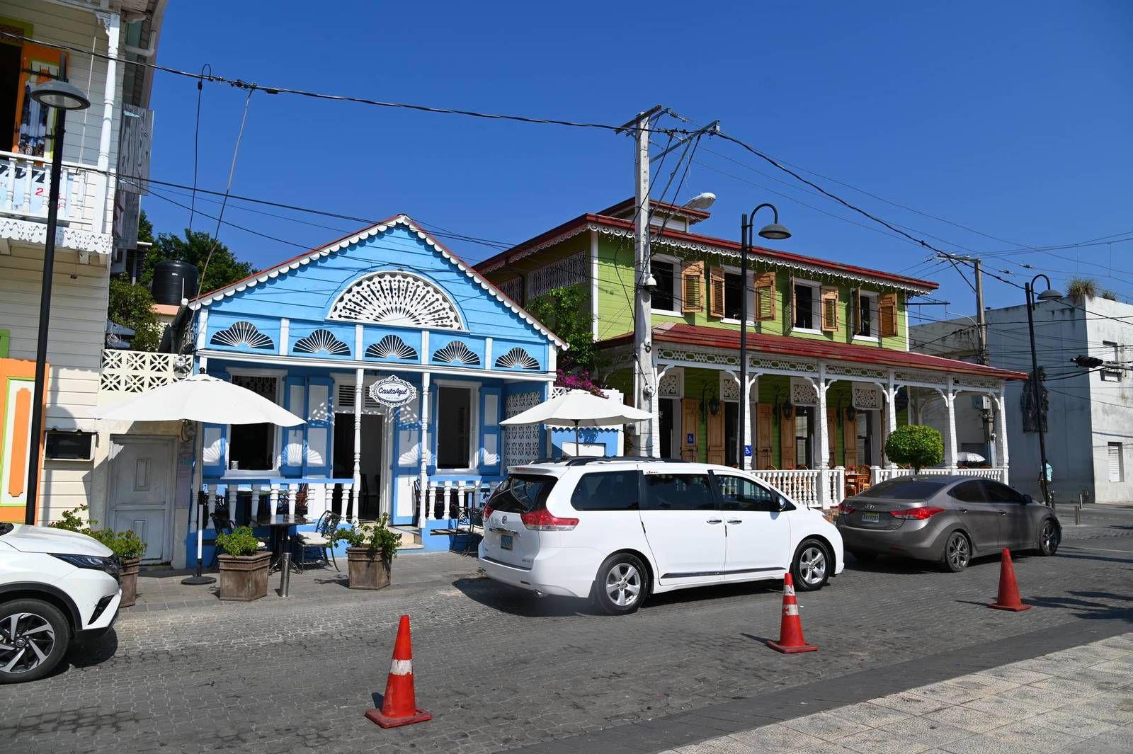 Puerto Plata 2020 : en ville ...