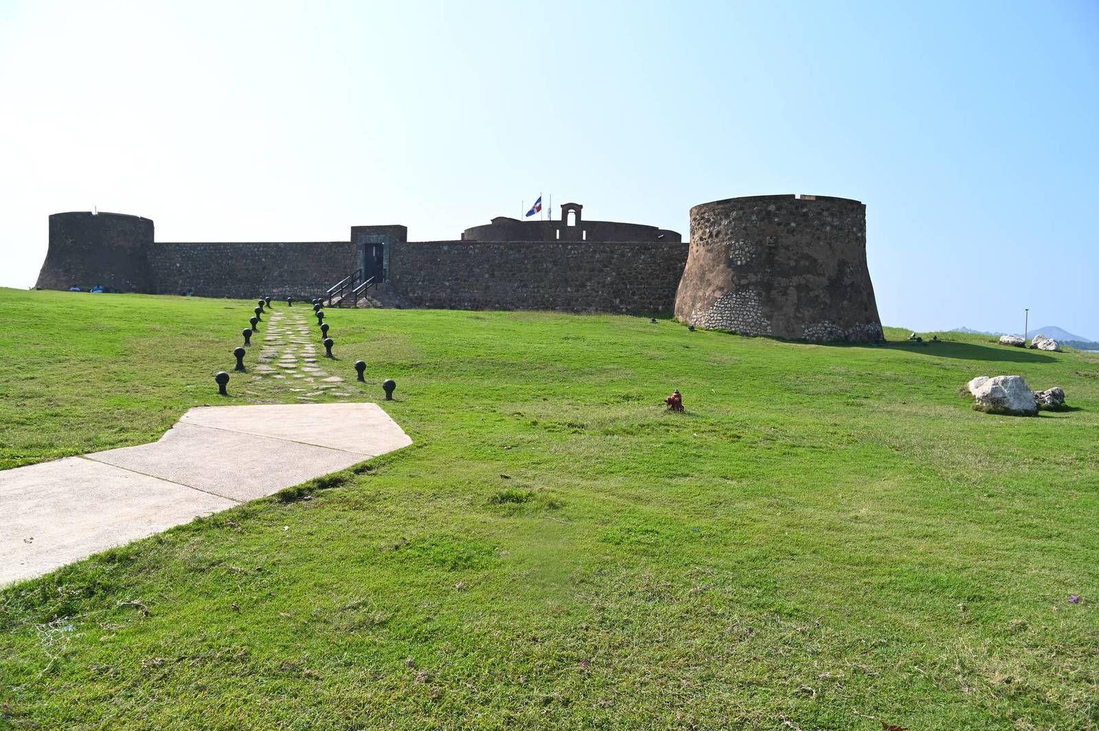 Puerto Plata 2020 : la fortaleza san Felipe ...
