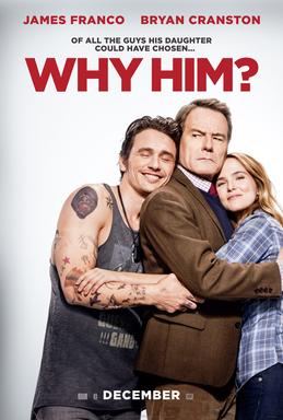 Critique : Why Him