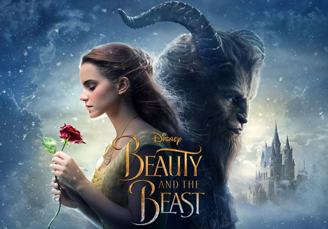 Critique : Beauty and the beast