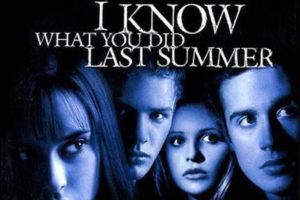 Critique : I know what you did last summer