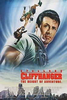 Critique : Cliffhanger