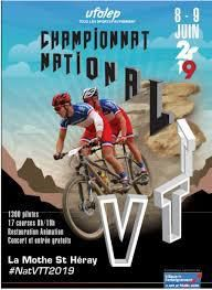 Le National Vtt xco Ufolep 2019
