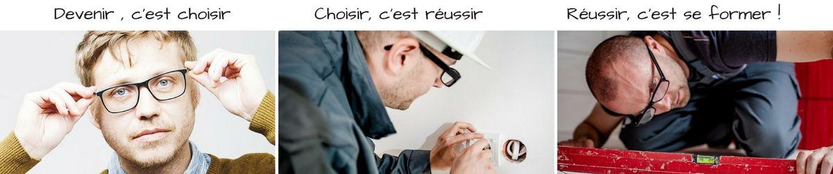 Bruxelles Formation vous propose des formations ciblées métier, en français ou en néerlandais, pour le secteur de la construction !