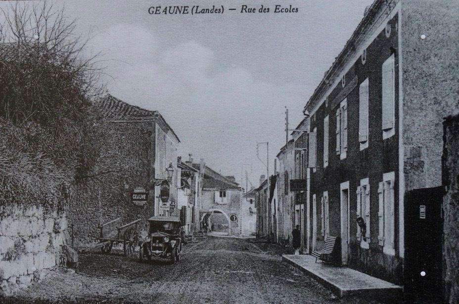 Geaune 2