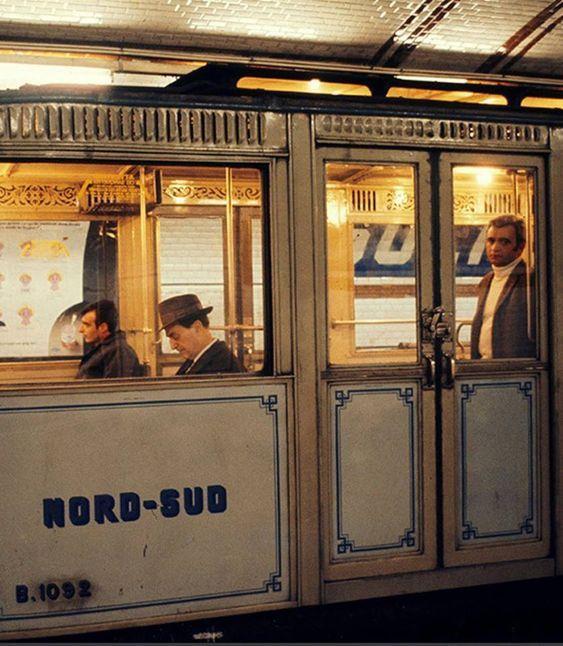 Paris de mon enfance