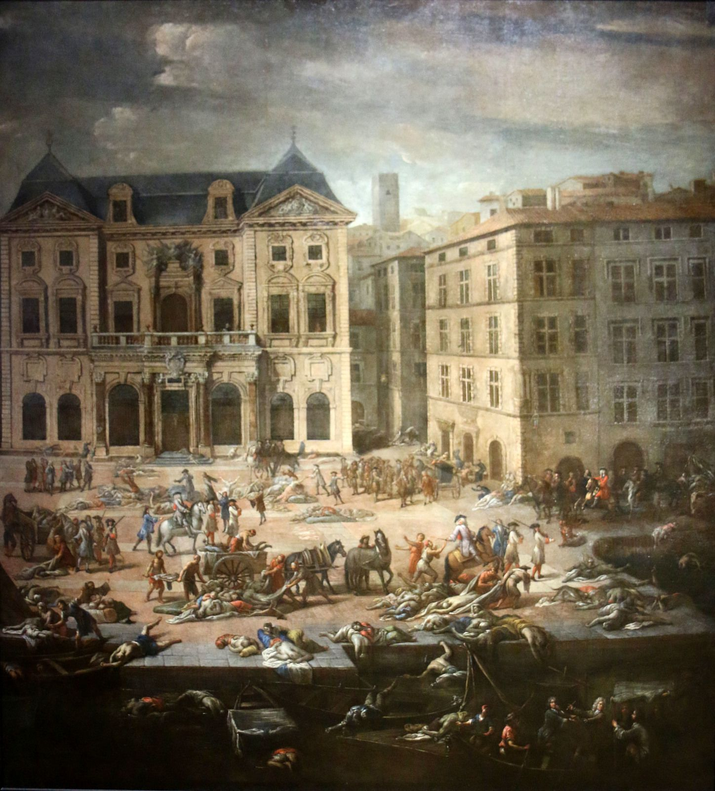 Pandémie, cultures et discipline