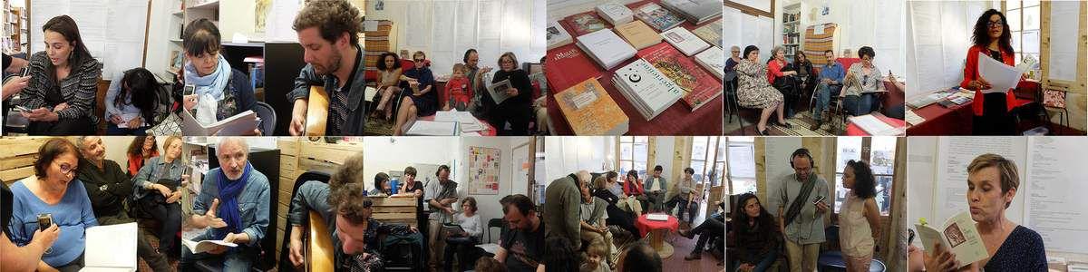Une journée pour la poésie algérienne
