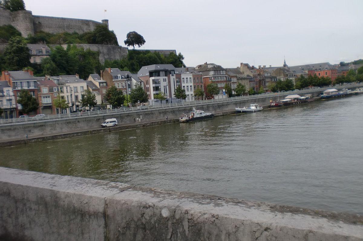 Entre Aix la Chapelle et les Ardennes