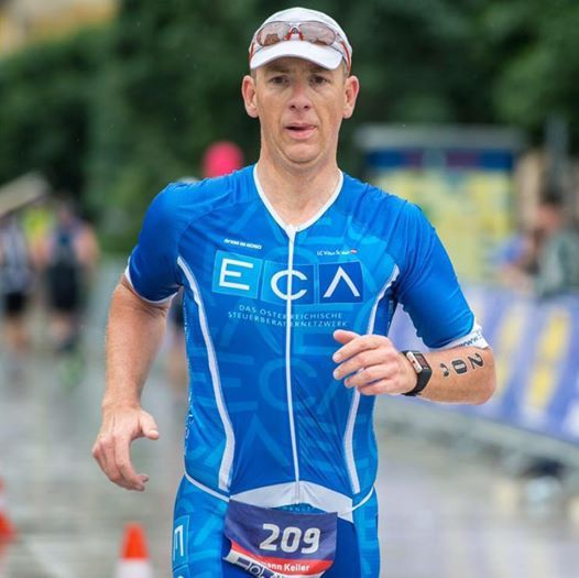 Support our  Walter Copi,168 and Hermann Keiler, 2230 and Walter Sabitzer, 1568 -  Ironman Austria 2017!