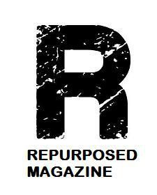repurposed magazine, gille monte ruici robot maker