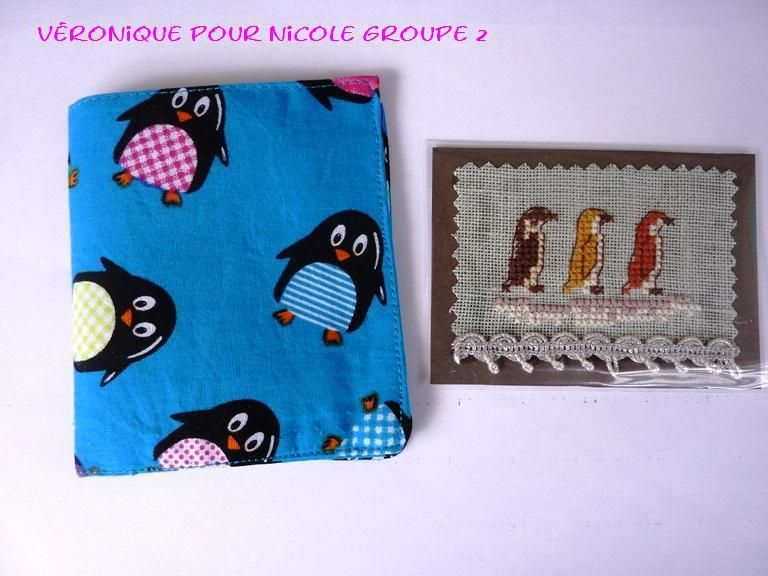 Ronde atc - aout animaux