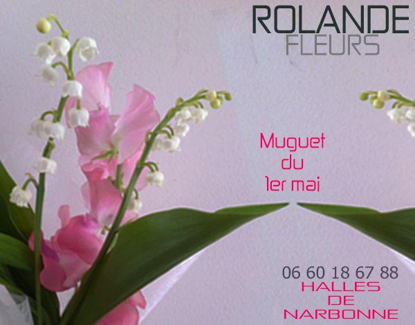 bouquet brin de muguet Narbonne