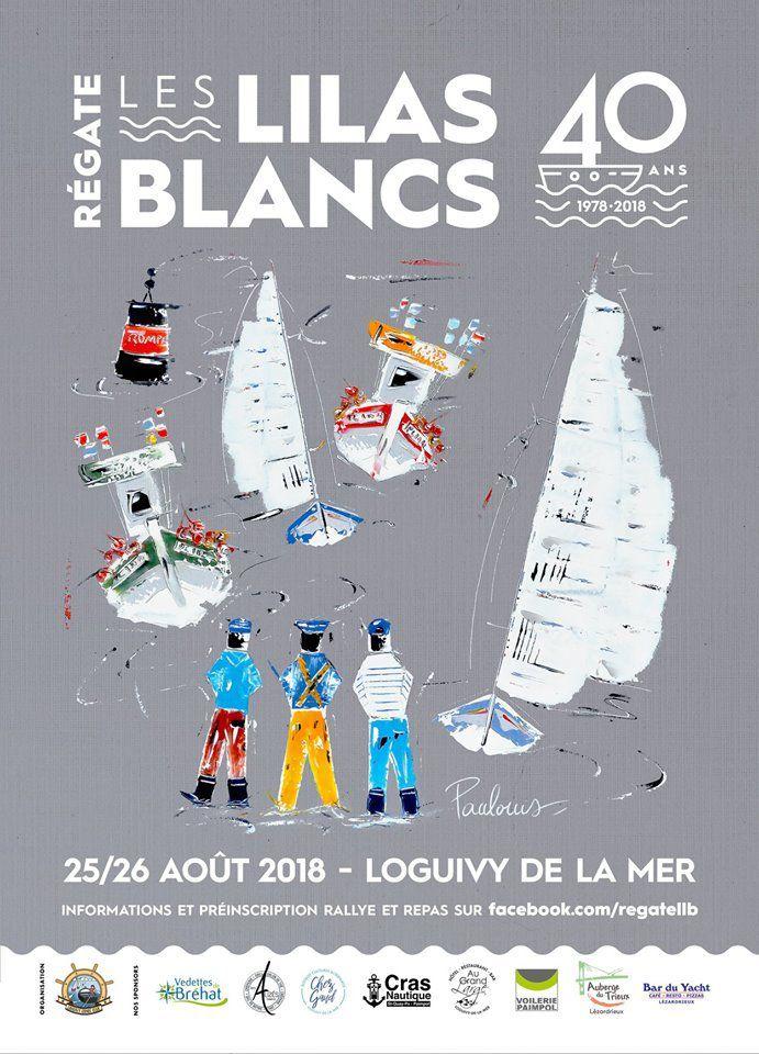 Programme des Lilas Blancs 2018