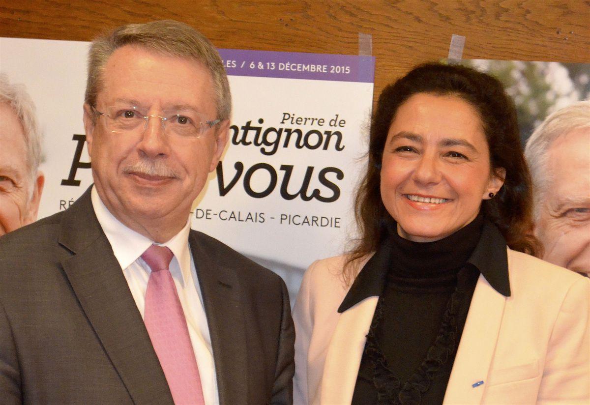 Soraya, notre candidate aux régionales : de la volonté, du coeur, de l'humanité !