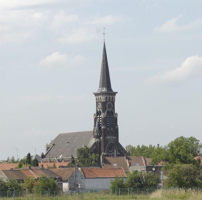Eglise Saint-Gérard : l'AEP répond !