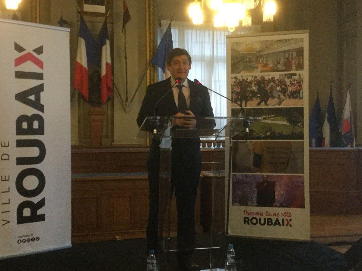 Kanner : préparons une mobilisation d'ampleur pour Roubaix !
