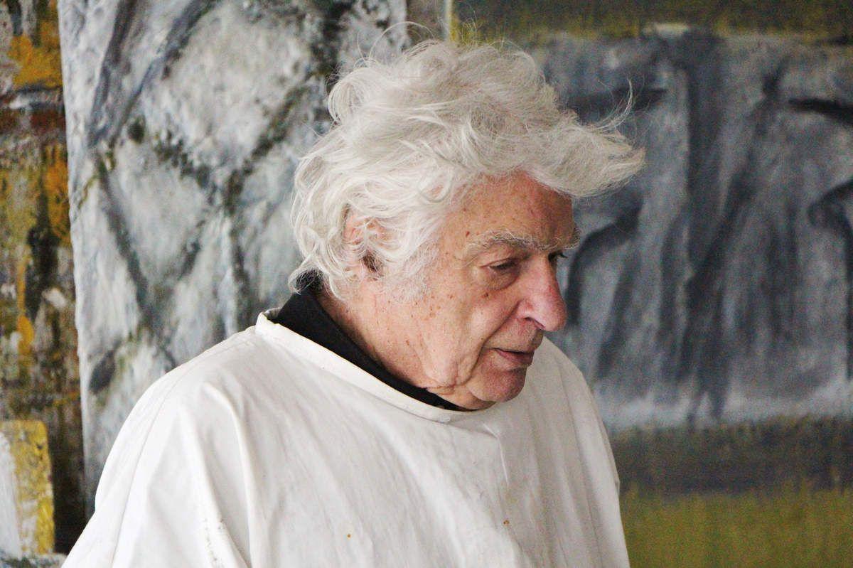 Astolfo Zingaro - La lumière est un secret