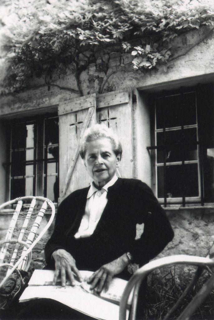 Het Kwiatkowska (1882-1956) Les chairs de l'âme