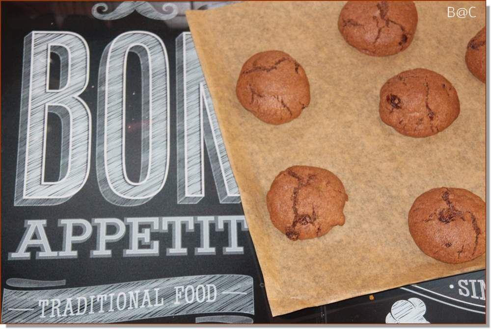 Biscuits aux épices, de Yotam Ottolenghi