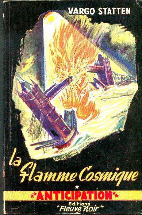 La Flamme Cosmique