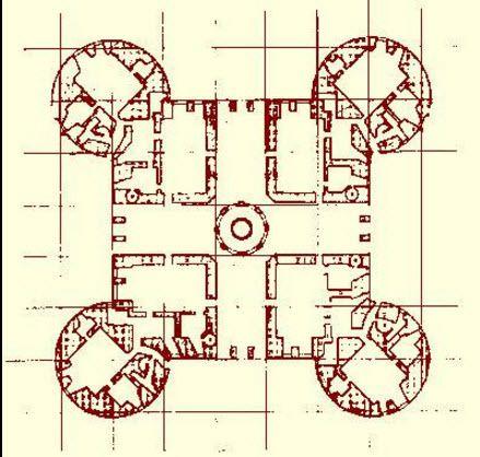 Un Projet Rosicrucien de Leonard de Vinci