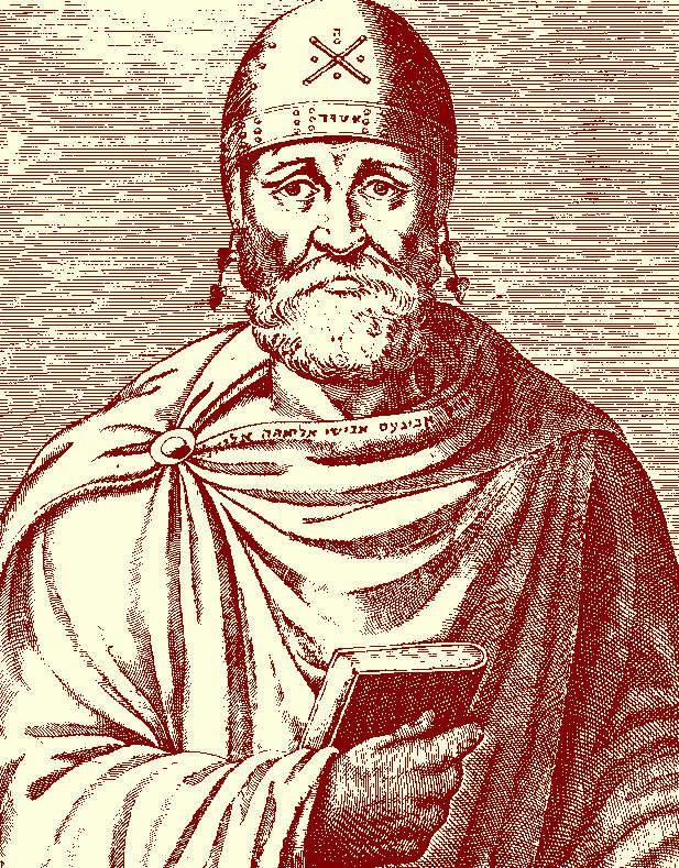 Alexandrie, Philon et les Thérapeutes