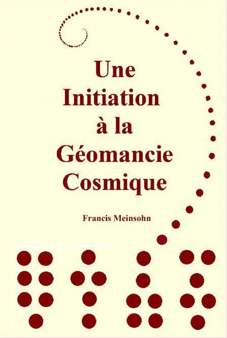 Initiation à la Géomancie Cosmique sur Kindle