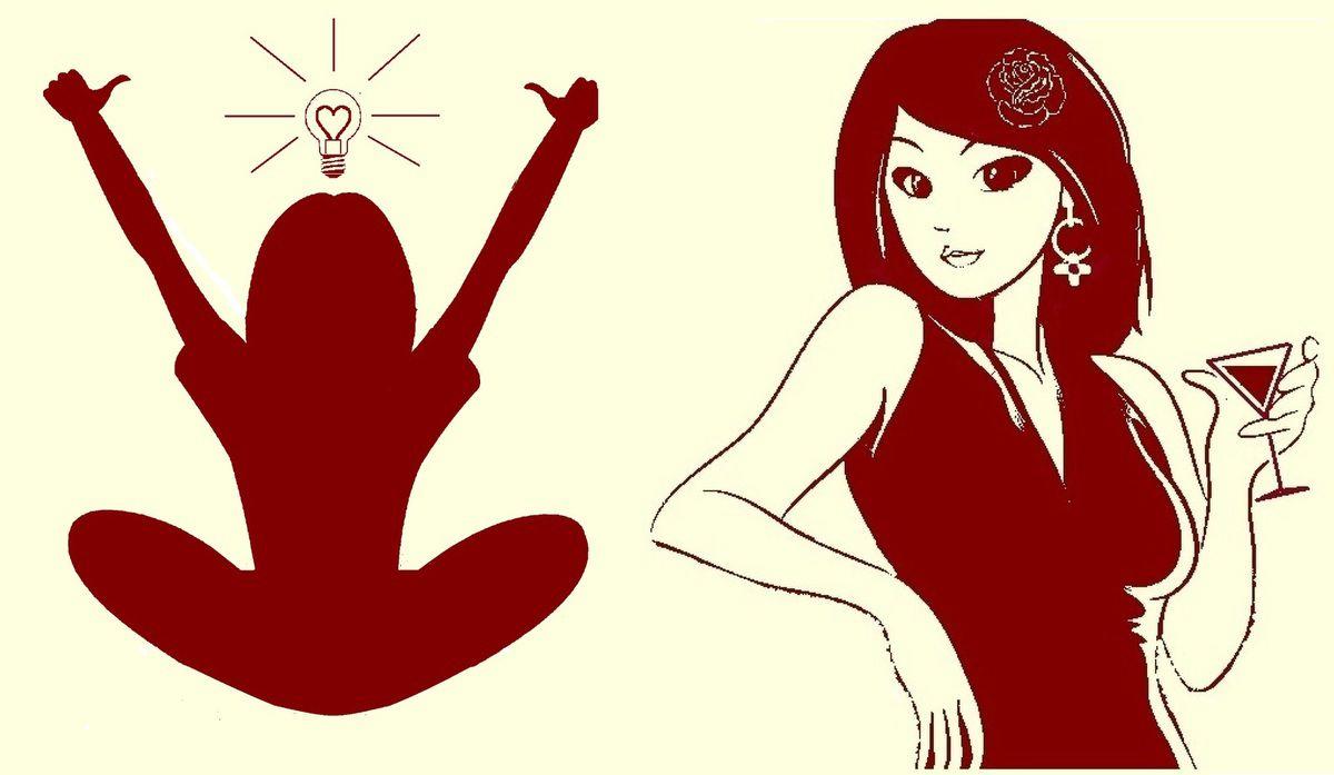 Intuition Féminine