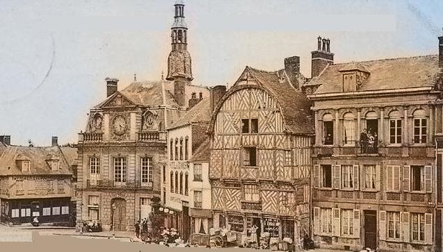 Des Illuminatis de Picardie: les Guérinets,