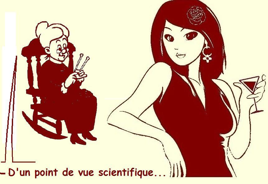D'un Point de Vue scientifique...