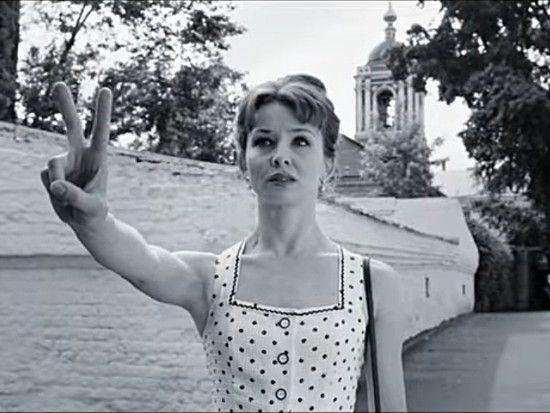 Un Français dans le cinéma russe