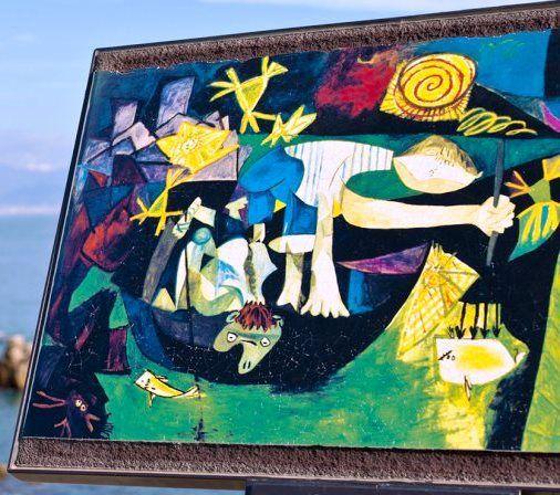 « Picasso et la cuisine »
