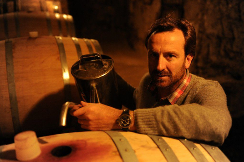 Domaine Thierry Germain