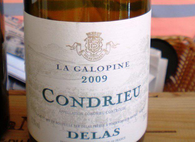 « La Vallée du Rhône veut mettre du blanc dans son vin »