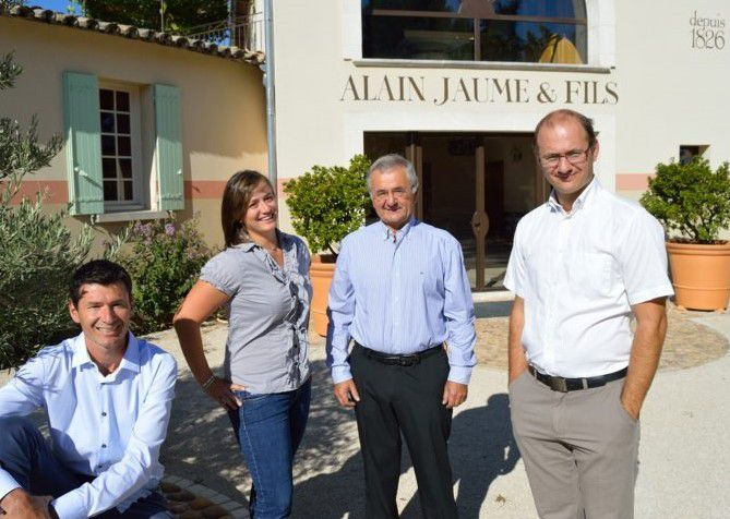 Famille Jaume