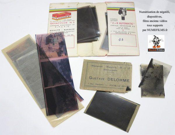 Numefilms.fr : transfert de films anciens vidéos et photos sur clé usb ou dvd